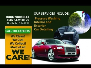 Service: Hillside Auto Detailing