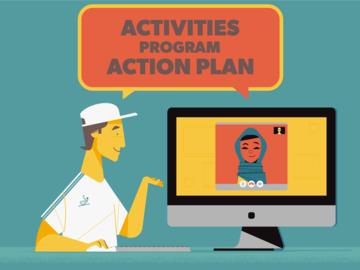 Consultation: REMOTE DMA ACTIVITY (BENIN1)