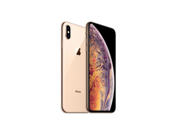 Online checkout and shipping: iPhone XS Max 64GB Unlocked