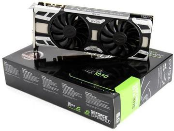 Selling: EVGA GeForce GTX 1070 Gaming Black Edition Graphic Cards