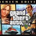 Selling: GTA 5