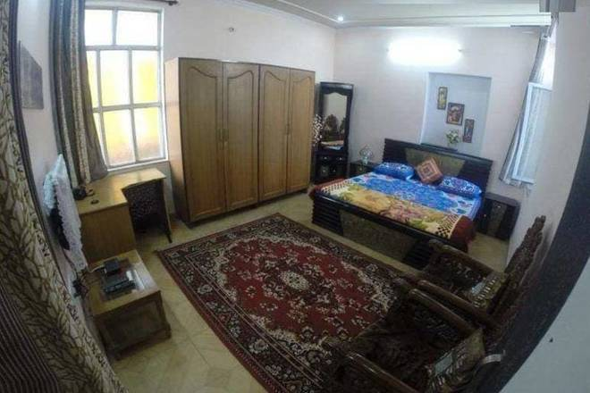 Renting out: Jaipur bnb HOMESTAY IN NEAR GRASSFIELD CLUB - JAIPUR