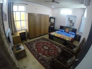 Renting out: Jaipur bnb HOMESTAY IN NEAR GRASSFIELD CLUB - JAIPUR