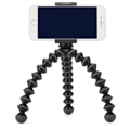 Online checkout and shipping: Premium Smartphone Clamping Mount and Tripod