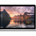Online checkout and shipping: MacBook Pro (Retina 15-inch, 2015)