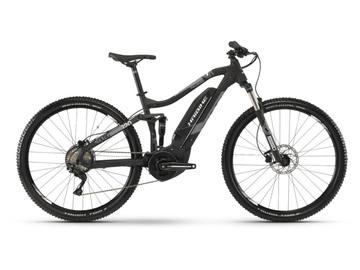 Affitto con pagamento online: Noleggio Bici HAIBIKE SDURO FullSeven 3.0 - Val d'Orcia