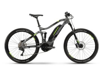 Affitto con pagamento online: Noleggio Bici HAIBIKE SDURO FullSeven 4.0 - Val d'Orcia