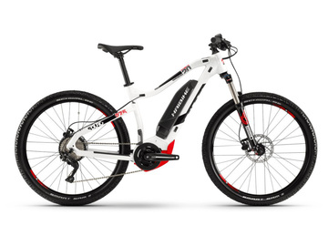 Affitto con pagamento online: Noleggio Bici HAIBIKE SDURO HardSeven 2.0 - Val d'Orcia