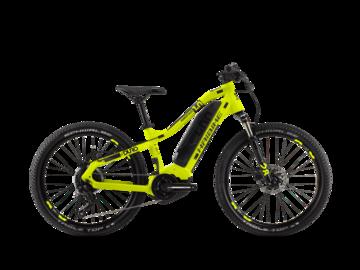Affitto con pagamento online: Noleggio Bici HAIBIKE SDURO HardFour 1.0 (Junior) - Val d'Orcia