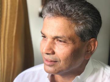 Consultation: Raaj Upadhyay