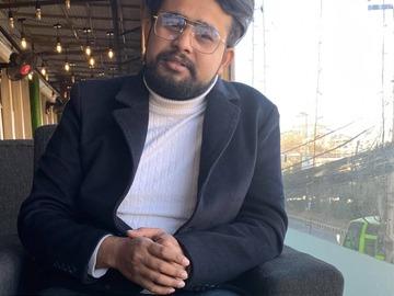 Consultation: Pratit Khanal