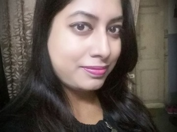 I want to provide paid consultation: Susmita Dasgupta