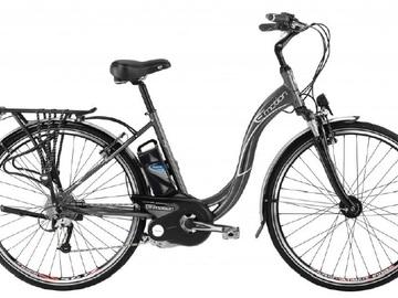 Affitto con pagamento online: eCity Bike BH Neo - Noleggio bici Torino