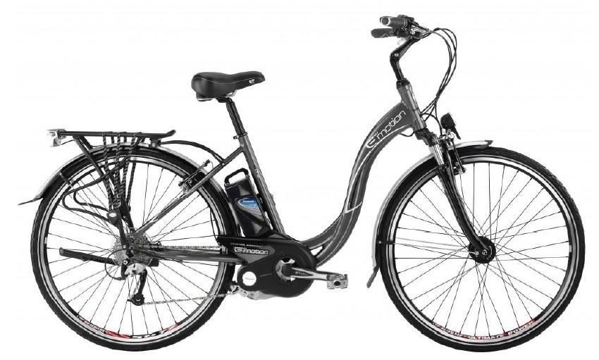 eCity Bike BH Neo - Noleggio bici Torino