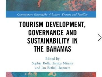 Sell: Tourism Development, Governance & Sustainability in the Bahamas