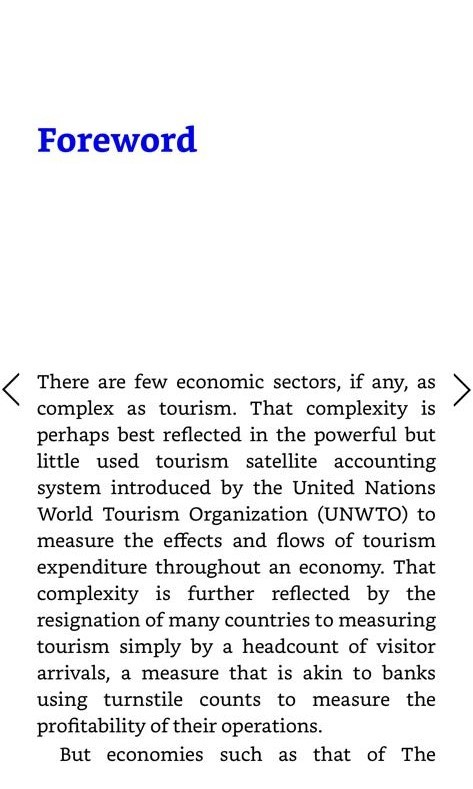 Tourism Development, Governance & Sustainability in the Bahamas