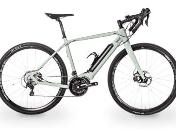 Renting out with online payment: Gravel E-Bike Bikel Weekender - Noleggio Bici Riccione