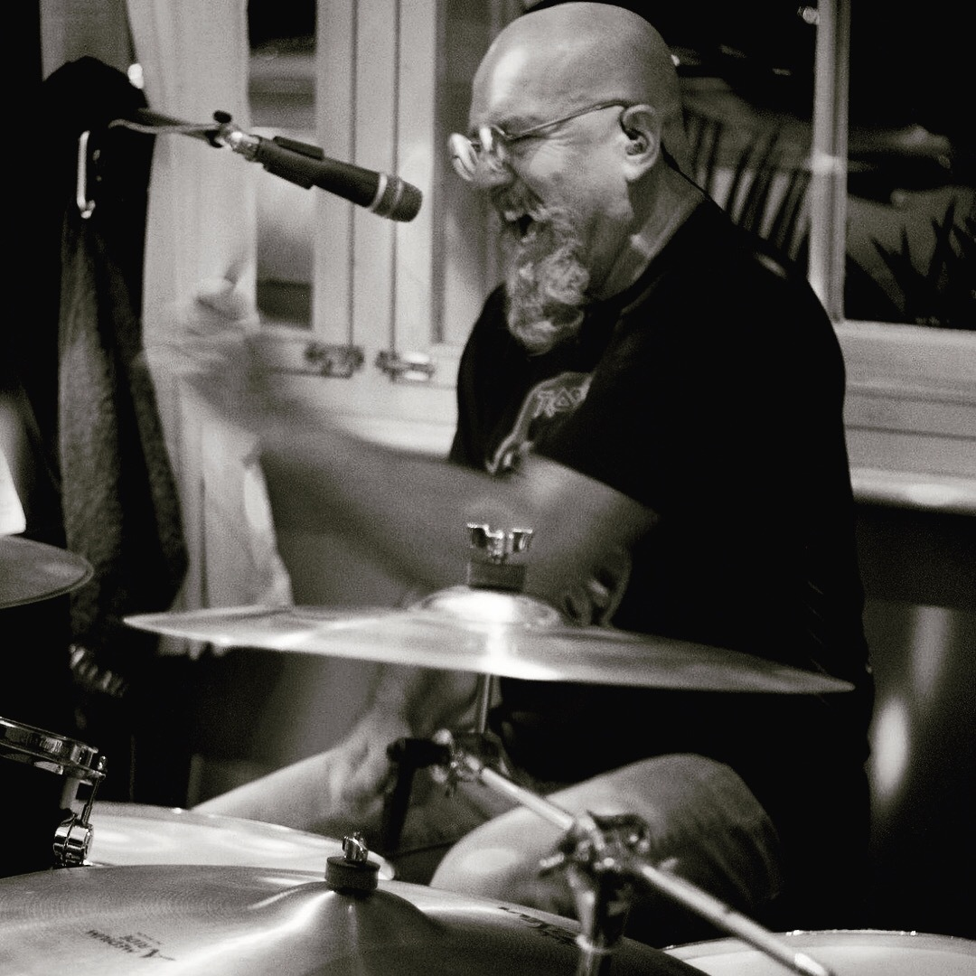 Experienced drummer available for remote recording