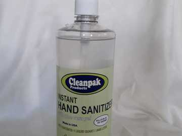 Sell: 32oz Hand Sanitizer with Aloe