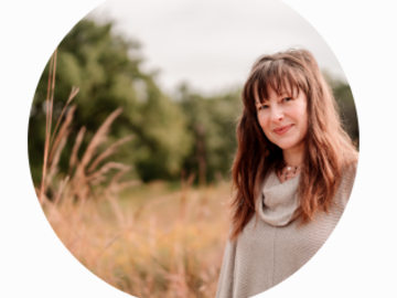 Personal Mentoring: Mapping the Bodies with Amiee Elizabeth