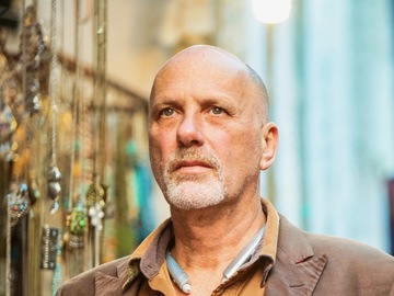 Discovery Session : Discovery Call with Yossi Ghinsberg