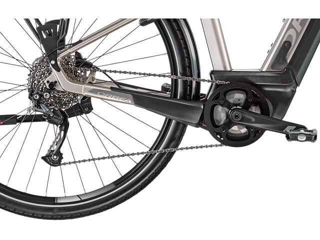 Trekking e-Bike Orbea Keram Comfort 30 - Noleggio Bici Alba