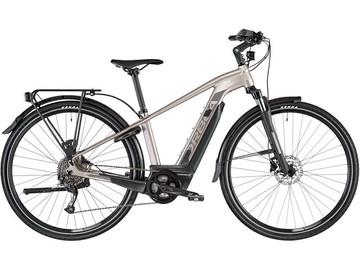 Affitto con pagamento online: Trekking e-Bike Orbea Keram Comfort 30 - Noleggio Bici Alba