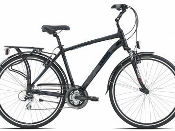 Affitto con pagamento online: OLYMPIA CITYGO Uomo - Noleggio city bike uomo Salionze