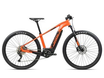 Affitto con pagamento online: E-Mtb Orbea Keram XK Side - Noleggio Bici Alba
