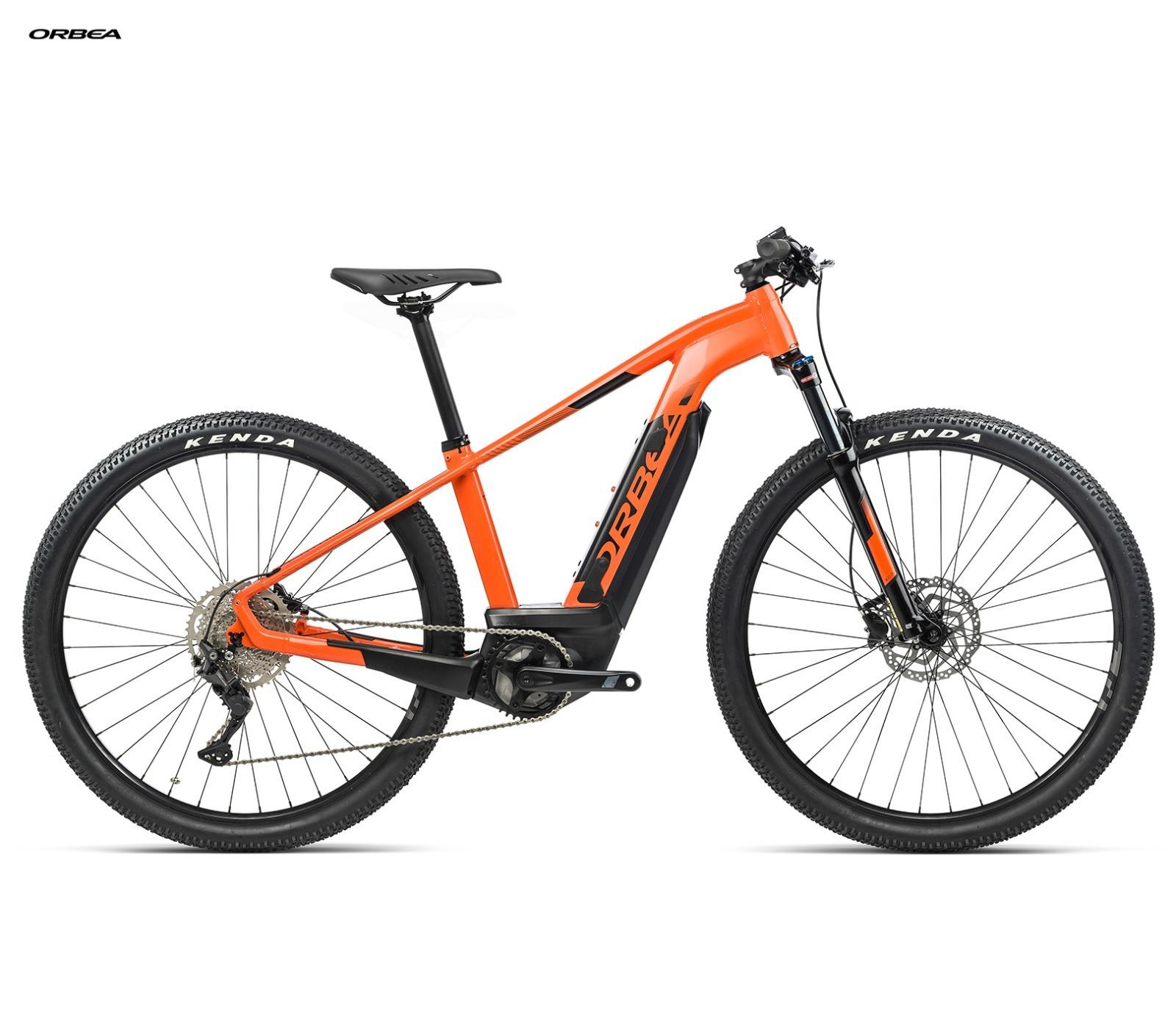E-Mtb Orbea Keram XK Side - Noleggio Bici Alba