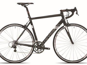 Affitto con pagamento online: OLYMPIA KHERS Uomo - Noleggio bici da corsa uomo Salionze