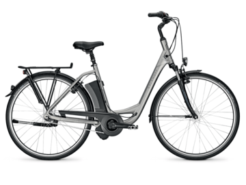 Renting out with online payment: KALKHOFF AGATTU - Noleggio city ebike Salionze