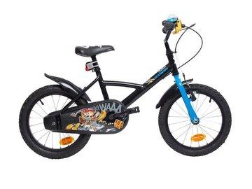 Affitto con pagamento online: BICI BTWIN Bambino 16'' - Noleggio bici bambino Salionze