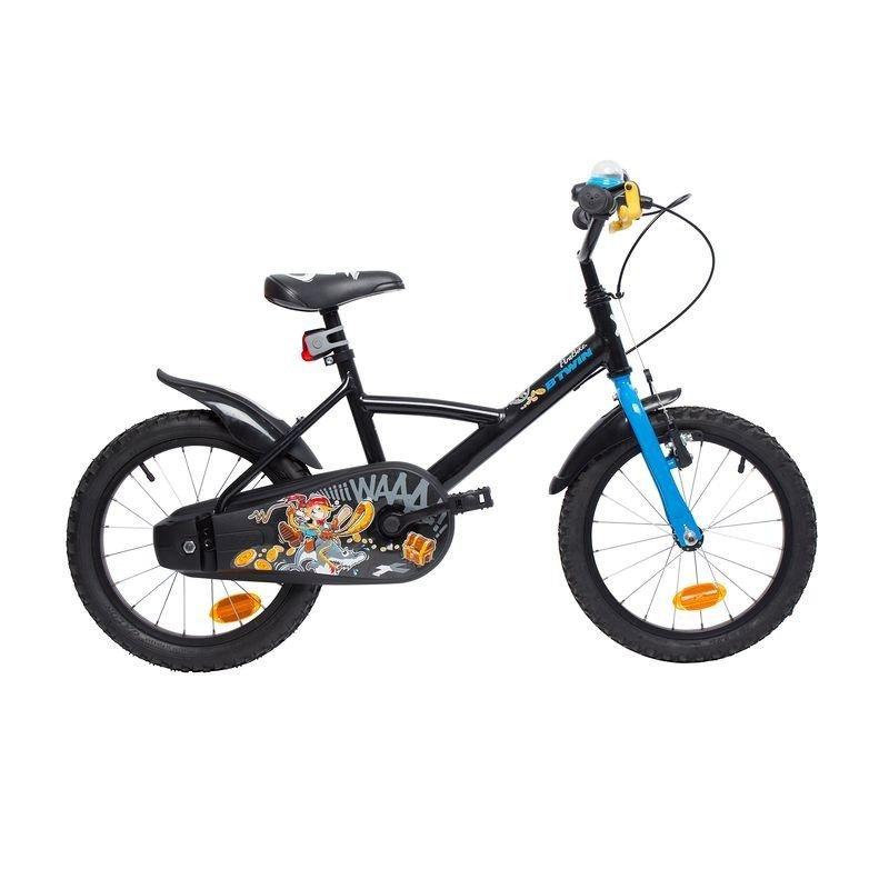 BICI BTWIN Bambino 16'' - Noleggio bici bambino Salionze