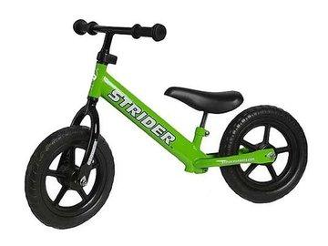 Affitto con pagamento online: BALANCE STRIDER BIKE Bambino - Noleggio bici bambino Salionze