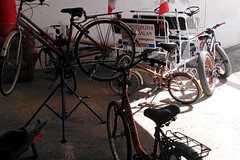 Affitto con pagamento online: CityBike - Noleggio Bici Rosignano