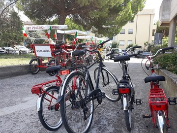 Renting out with online payment: CityBike - Noleggio Bici Rosignano