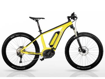 Affitto con pagamento online: E-Mtb Integra R003 Laguna Sega - Noleggio Bici Milazzo