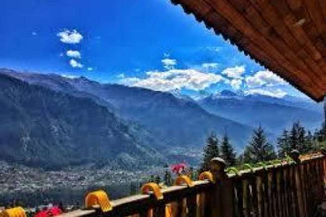 Renting out: Dostat Daaram HOMESTAY IN NASOGI VILLAGE - MANALI , HP