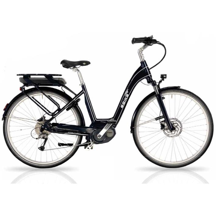 eCityBike Integra Chelsea C005(taglia 48) - Noleggio Bici Milazzo