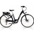 Affitto con pagamento online: eCityBike Integra Chelsea C005(taglia 48) - Noleggio Bici Milazzo