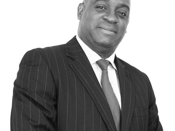 Consultation: Cyprian Amgbah