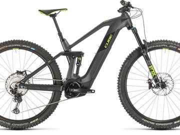 """Affitto con pagamento online: E-Mtb Stereo Hybrid 140 HPC SL 625 29"""" - Noleggio Bici Canazei"""