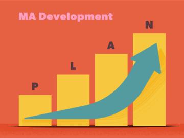 Consultation: Creating MA Development Plans (Nepal)
