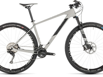 CUBE REACTION C:62 SL CARBON - Noleggio mtb Canazei, Trento