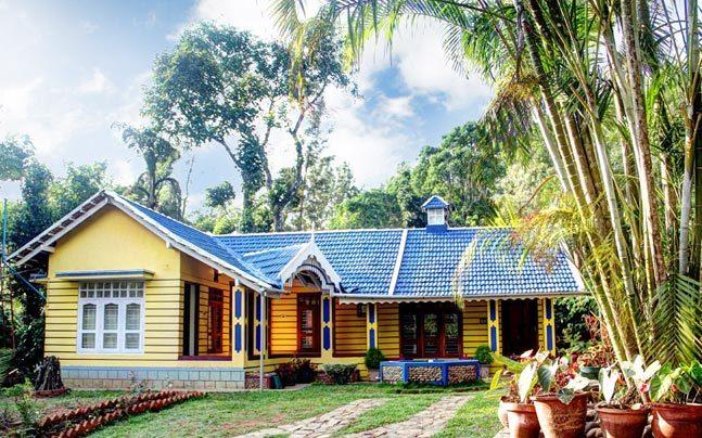 Candolim Paradise Studio Apartment - Homestay