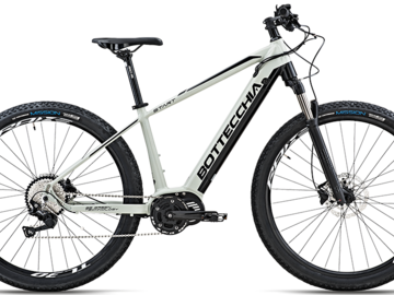 Renting out with online payment: BOTTECCHIA BE33 EVO START - Noleggio emtb Asti