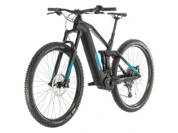 "Renting out with online payment: E-Mtb Stereo Hybrid 140 HPC Race 625 29"" - Noleggio Bici Canazei"