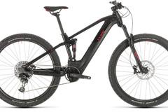 """Affitto con pagamento online: E-Mtb Stereo Hybrid 120 Pro 625 29"""" - Noleggio Bici Canazei"""