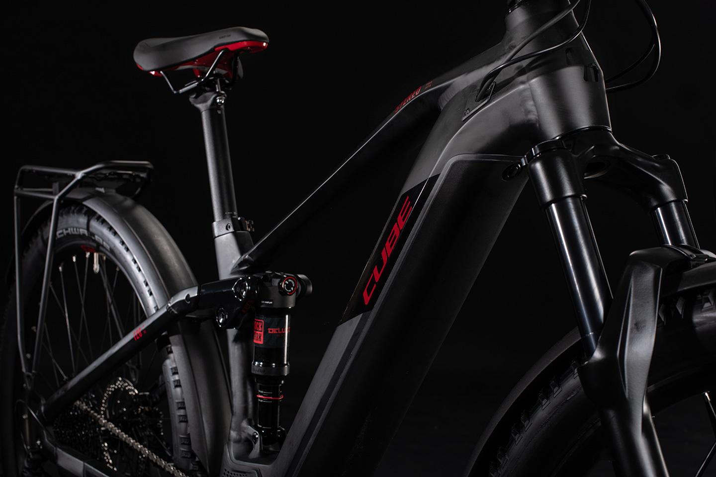 """E-Mtb Stereo Hybrid 120 Pro 625 29"""" - Noleggio Bici Canazei"""